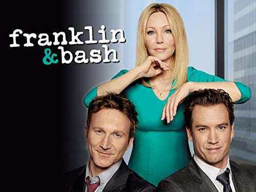 Franklin & Bash - Season 3