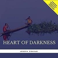 Heart of Darkness livre audio