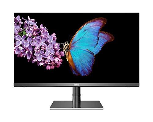 32 Zoll 2560 x 1440 (WQHD), Freesync, 165 Hz, 1 ms, 16:9, HDR 600,450 cd/m2, Frameless Design.