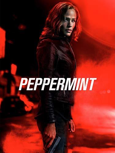 Peppermint ⭐