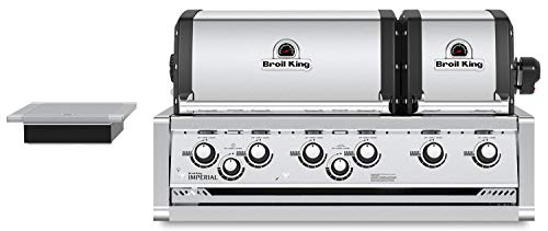 Broil King Imperial 690 XL PRO - Gasgrill