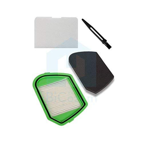 Rowenta ZR005501 - Sistema di filtrazione, Verde