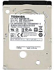 東芝 内蔵HDD 2.5インチ 1TB 薄型モデル MQ04ABF100-2YW 2年保証 【国内正規代理店品】 SATA 3Gbps対応