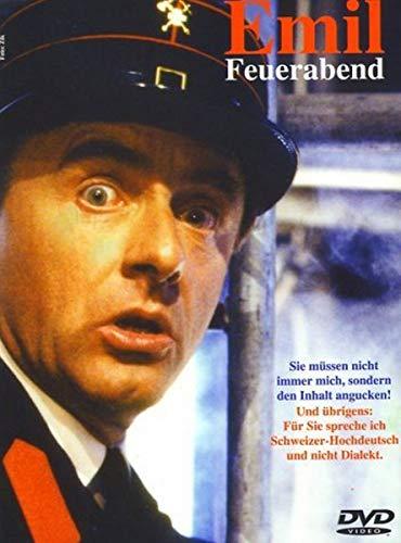 STEINBERGER,EMIL - EMIL-FEUERABEND (DVD) (1 DVD)