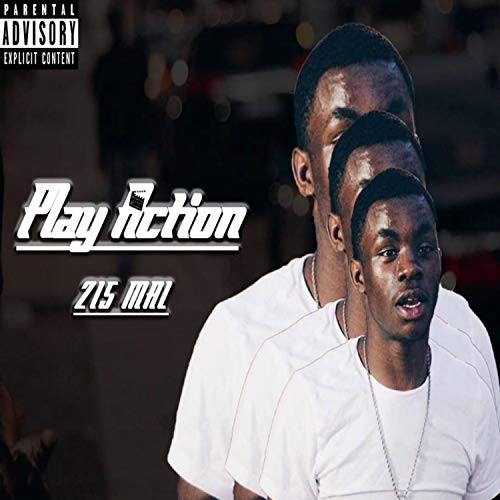 Play Action [Explicit]