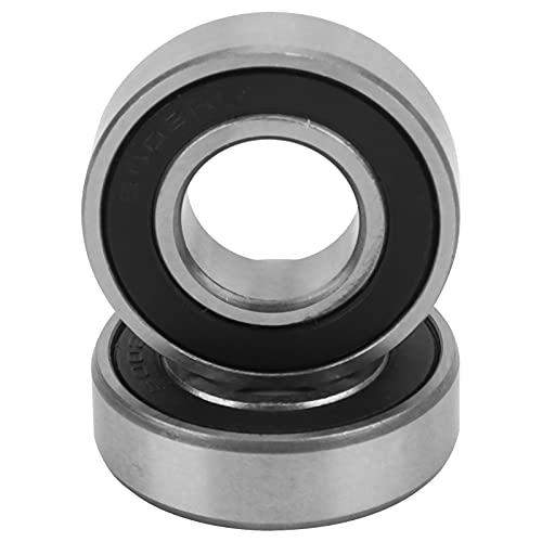 Rodamientos De Bolas para Scooters, Rodamientos De Bolas De Alto Rendimiento para Reparar Y Reemplazar Rodamientos Dañados para Scooters Eléctricos M365 / 1S / Pro / PRO2