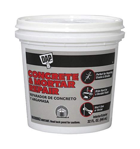 Dap 34611 Pre-mixed Concrete Patch