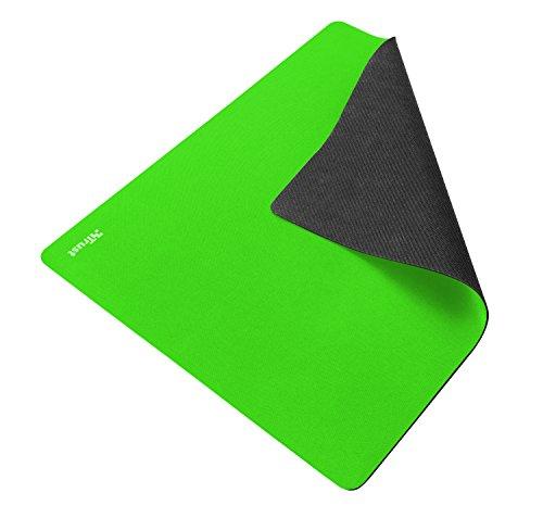 Trust Primo Mauspad (250 x 210 x 3mm) grün