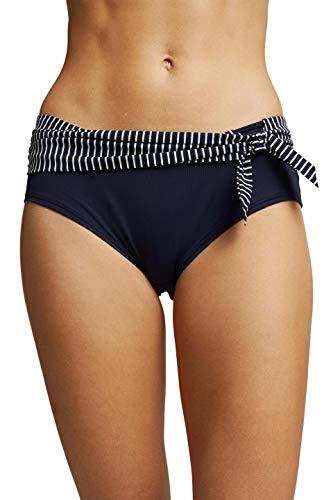 ESPRIT Bodywear Damen Grenada Beach NYRsexy Hipster Short Bikini-Unterteile, 401, 38