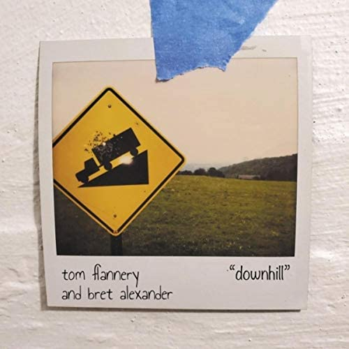 Tom Flannery & Bret Alexander