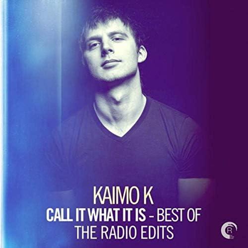 Kaimo K