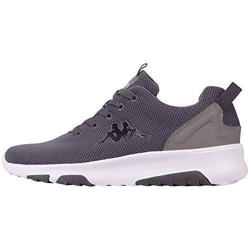 Kappa Heren Riken Low-Top Sneakers