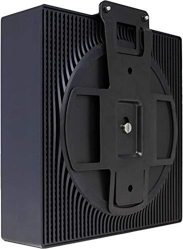HumanCentric - Soporte de Pared para Amplificador Sonos Amp | Soporte de Montaje para Amplificador inalámbrico Sonos | Monta Sonos Amp en Cualquier dirección