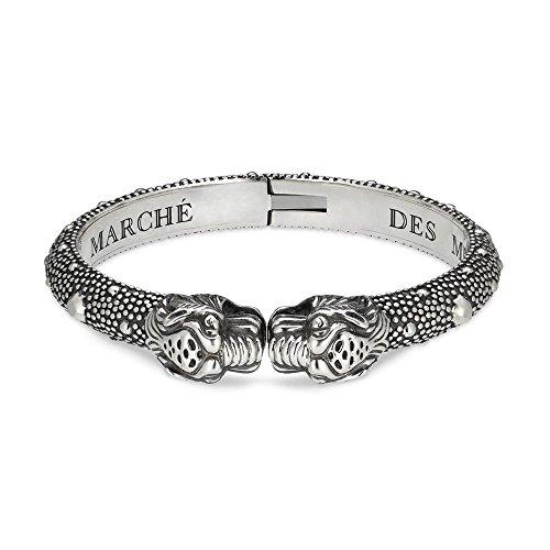 GUCCI bracelet VINTAGE TIGER YBA454240001019