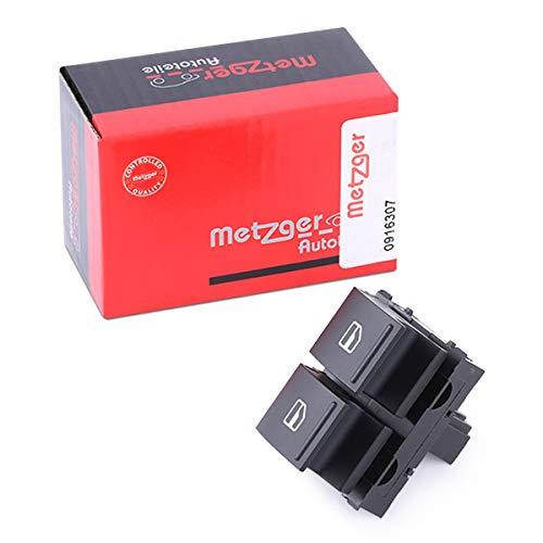 METZGER 0916307 Schalter, Fensterheber