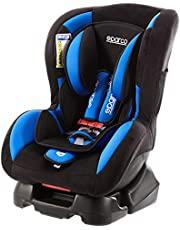 SPARCO F500K Sparco Child Seat, 00923AZ
