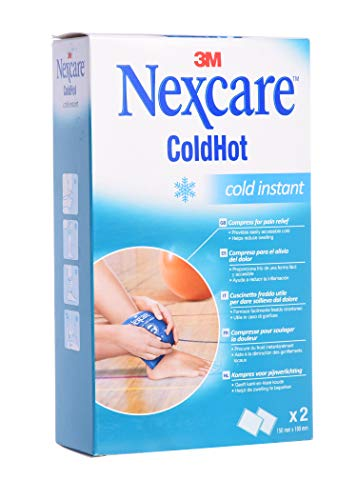 Nexcare Cold/Hot Instant Double P