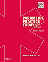 paramedic practice today above and beyond volume 2