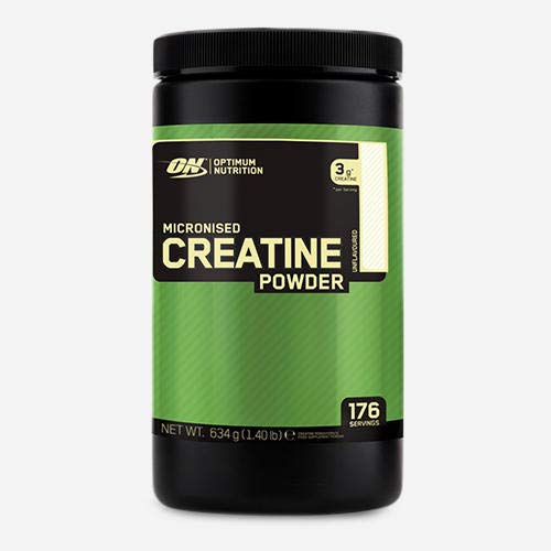 Optimum Nutrition ON Creatina...