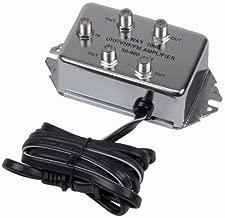 Best rca 4 way signal amplifier vh240r Reviews