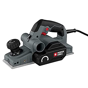 PORTER-CABLE Hand Planer 6-Amp 5/64-Inch  PC60THP