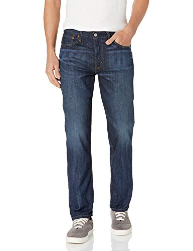 Levi's Men's 514 Straight Fit Jeans, ina, 33W x 32L