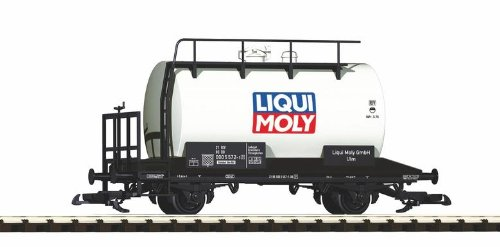 Piko 37916 – G Wagon-citerne, Liqui Moly DB Époque IV