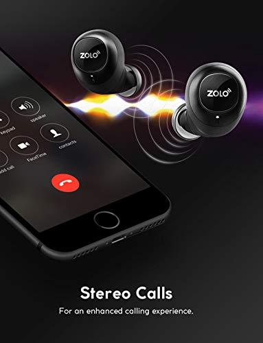 ZOLO Liberty True Wireless Bluetooth Bild 2*