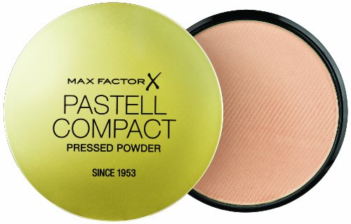 Max Factor Pastell Compact Powder Translucent Teint, 1er Pack (1 x 20 ml)