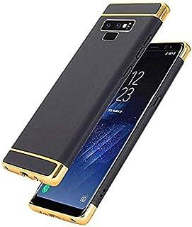 Samsung Galaxy Note 9 Black Hard PC Case Cover