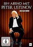 Ein Abend mit Peter Ustinov /