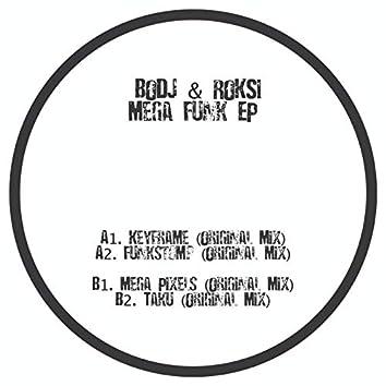 Mega Funk EP