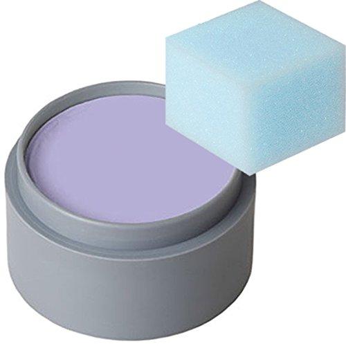 Grimas Water Make Up Theaterschminke Kinderschminke 15ml Set Farbe 602-lila
