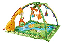 Spielbogen Fisher-Price Rainforest
