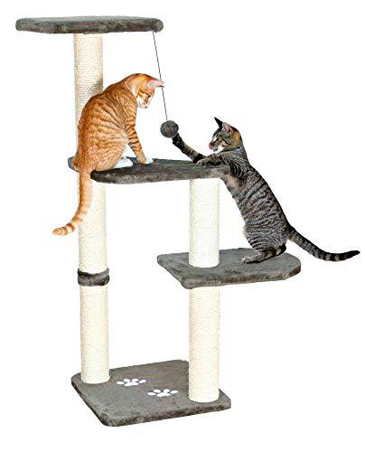 TRIXIE Pet Products Altea Cat Tree (Gray)