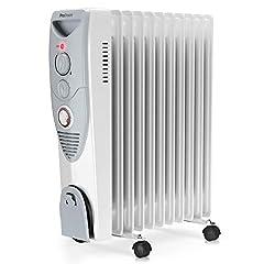 Pro Breeze 2500W Ölradiator energiesparend