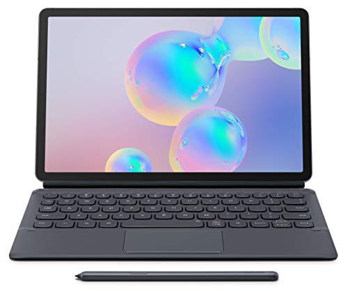 "Samsung Galaxy Tab S6 10.5"", 128GB WiFi Tablet Mountain Gray - SM-T860NZAAXAR"