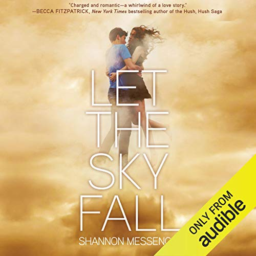 Page de couverture de Let the Sky Fall