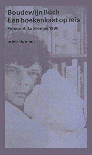Een boekenkast op reis (Privé-domein)