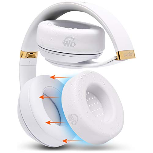WC SweatZ Protective Headphone Ear Covers Made by Wicked Cushions   Fits...