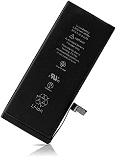 JHub-Original iPhone 7/7G Battery Replacement iPhone 7G Battery Change 1800mAh Capacity LongLife & High Back Up.