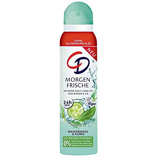 CD Deo Spray Morgenfrische 150 ml *