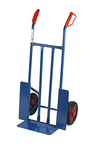 Archimède HT250 HT Chariot, métal, bleu