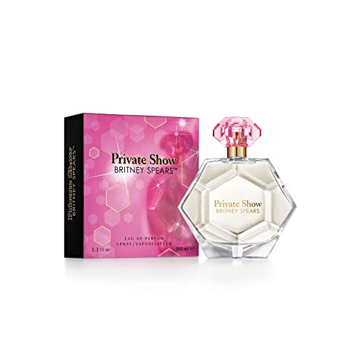 Britney Spears, Agua de perfume para mujeres - 100 gr.