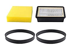 The 9595a filter replaces for Bissel part numbers 1008, 203-2662, 203-2663, 8531, 2412, 12151 The 9595a belt replace for Bissell Style 7/9/10/12/14/16 pn belt , 3031123, 3031120, 32074, 203-1093, 1604129 The whole item fits the following of Bissell C...