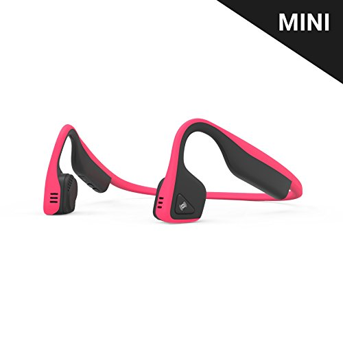 Bone conduction technology - our Bone conduction technology and Open Fit design delivers music through your cheekbones, ensuring your ears remain completely open to ambient sounds for maximum situational awareness during long-term wear. Bluetooth con...