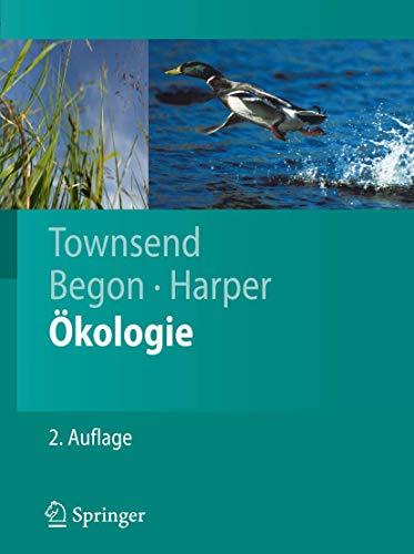 Ökologie (Springer-Lehrbuch)