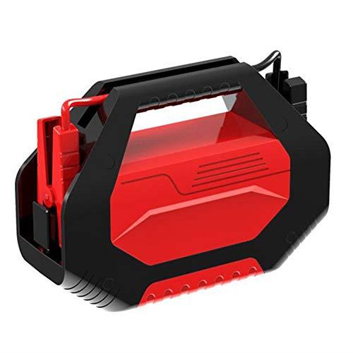 Find Bargain QWERDF 32000Mah Car Emergency Battery Charger High Power Car Jump Starter 12V/24V USB S...