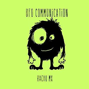 UFO Comunitcation
