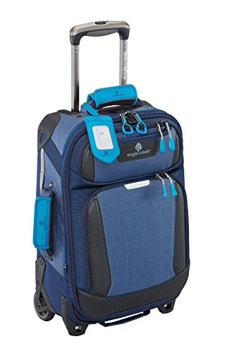 Eagle Creek Reflective Luggage ID Set, Brilliant Blue, Set of 7